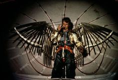 David Bowie Wonderworld Message Board: The Ramoana Experience LIVE