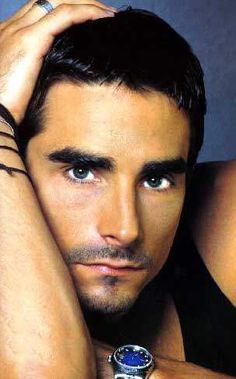 Kevin Richardson from Backstreet Boys