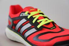 adidas BOOST nu ook kleurrijk! | Run2Day - Maakt hardlopen nog leuker