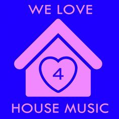 We Love House Music 4 (2016) - http://cpasbien.pl/we-love-house-music-4-2016/