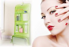 Camp Personal Care - Mayflower CNF Travel Shower Organizer Green >>> Details can be found by clicking on the image.