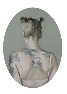 Honey Trap - Heather Straka Nz Art, Kraken, Art History, Honey, Paintings, Artists, Ideas, Giotto, Paint