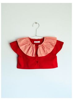 WOLF & RITA | Red Raquel Top  - been looking for this darn thing for weeks!!!!!!!!!!!!!!!!!!!!!!!