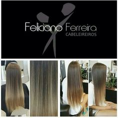 Like that ombre ; Long Hair Styles, Beauty, Hairdresser, Long Hair Hairdos, Long Hairstyles, Beauty Illustration, Long Hairstyle, Long Haircuts, Long Hair Dos