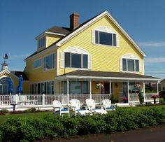 Kennebunk Beach House, a photo from Maine, Northeast | TrekEarth