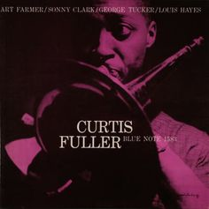 Curtis Fuller - Curtis Fuller Vol 3 Blue Note Jazz, Jump Cut, Orson Welles, Know Who You Are, Graphic Design Typography, Graphic Art, Sound Of Music, Oppression, Apple Music