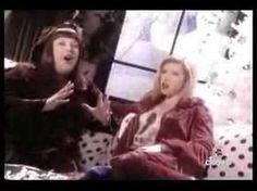 Carnie & Wendy Wilson - Hey Santa - YouTube