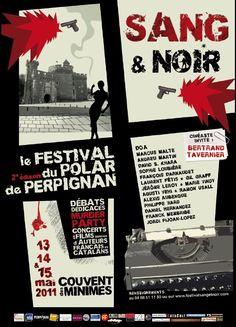 Sang & Noir (2011)
