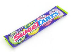 Giant chewy version of the original SweeTarts that will tweak your taste buds with a tart and tangy, mouth-puckering taste. One of my favs in childhood. Retro Candy, Vintage Candy, Sweet Memories, Childhood Memories, Old School Candy, Old Candy, Nostalgic Candy, Old Fashioned Candy, Penny Candy