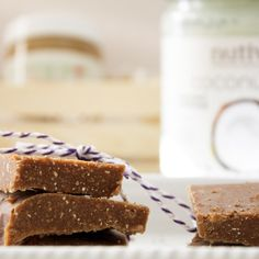 Honey-Vanilla-Bourbon-Peanut-Butter-Fudge-nutiva.comebook