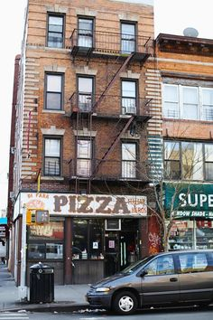 Best Pizza in Brooklyn...maybe the whole US