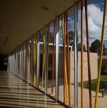 Daniel Bonilla –  Los Nogales School Arts Centre