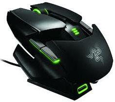 Myš (vstupní)