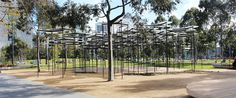 Docklands City Park – Stage 1 | Melbourne, Australia | MALA