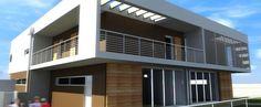 Architecture a Dakar Villa Design Plan Dakar senegal