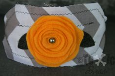 I like the contrast  Grey Poupon by toxicsass on Etsy, $10.00