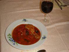 Spaanse Kip recept | Smulweb.nl