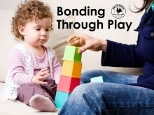 Bond With Your Child Through Play! | Parenting 360