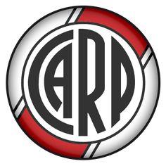 CA River Plate Argentinien Football Team Logos, Football Icon, Soccer Logo, Sports Logo, Soccer Teams, Football Soccer, Escudo River Plate, Blackberry Bold, Blackberry Torch