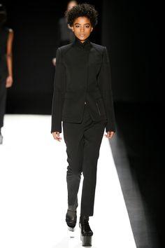 Vera Wang, Look #12