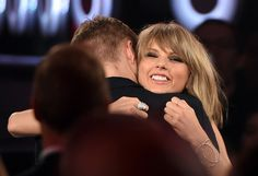 """""""Taylor Swift and Calvin Harris may pose in their underwear for $10 million""""--Read more on Examiner at: http://www.examiner.com/article/taylor-swift-and-calvin-harris-may-pose-their-underwear-for-10-million"""