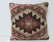 kurdish kilim pillow outdoor pillow set striped pillow sham chevron pillow cover cotton pillow cover ethnic pillow cover retro decor 28117