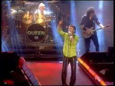 Queen + Paul Rodgers Feel Like Makin' Love Live in Ukraine - YouTube