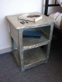 Paper Mache Table