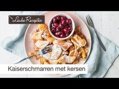 Kaiserschmarrn - Leuke recepten