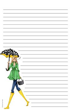 Brittany Fuson art notepads