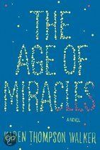 The Age of Miracles | On my Holiday wishlist