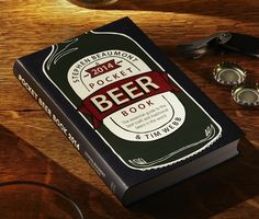 Book for the beer lover