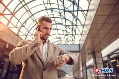 HRS collabora con grandi società di sicurezza, attraverso uno strumento gratuito, per monitorare i propri clienti aziendali.