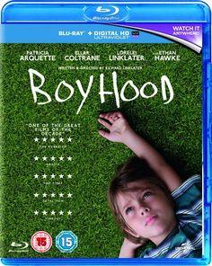Reel Charlie reviews: Boyhood