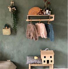 "lesfleurs on Instagram: ""#stayhome #maisondepoupee #olliella #lesfleurs #boutiquelesfleurs"" Instagram, Bedrooms, Child Room, Children"