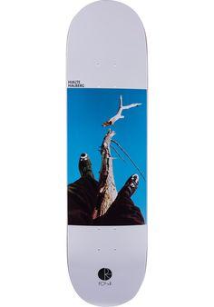 Polar-Skate-Co Hjalte-Halberg-Broken-Dreams - titus-shop.com  #Deck #Skateboard #titus #titusskateshop