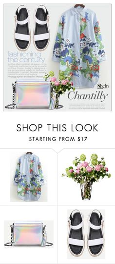 """""""SheIn 7/ 10"""" by emina-095 ❤ liked on Polyvore featuring LSA International"""