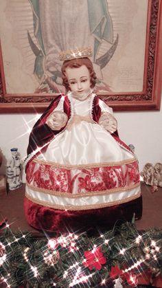 41 Ideas De Niño Dios Niño Jesús Colección Personal Niño Jesus Dia De La Candelaria Ninos De Dios