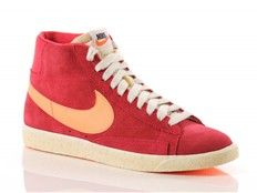 Nike Blazer Vintage 2012