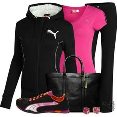 Sport clothing