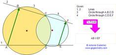 Math Geometry Problem 72. Cyclic Quadrilateral, Angles, Secant, Chord. Level: High School, College, Mathematics Education.
