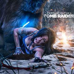 Tomb Raider , BONDARTS