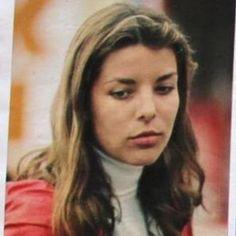 #princesscaroline #carolinedemonaco #philippejunot #courchevel #1979