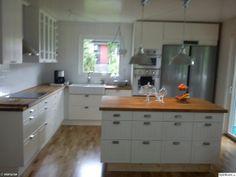 kroktorp kitchen - Google Search