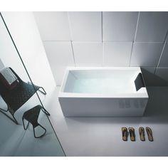 Glass PS000A0-3 Bathtub, Eden - Nameek's