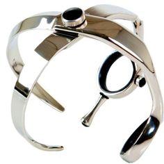 Real Scissor Bracelet