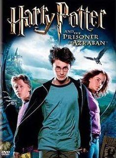 Harry Potter and the Prisoner of Azkaban.~