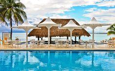OMNI PUERTO AVENTURAS HOTEL BEACH RESORT: CANCÚN, MEXICO