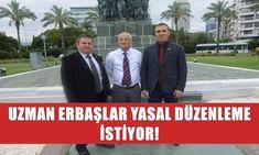 UZMAN ERBAŞLAR YASAL DÜZENLEME İSTİYOR! - Pes24