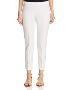 "248.00$  Buy here - http://vicft.justgood.pw/vig/item.php?t=ioieflp4462 - Lafayette 148 New York ""Brigitte"" Stretch Cotton Jodhpurs"
